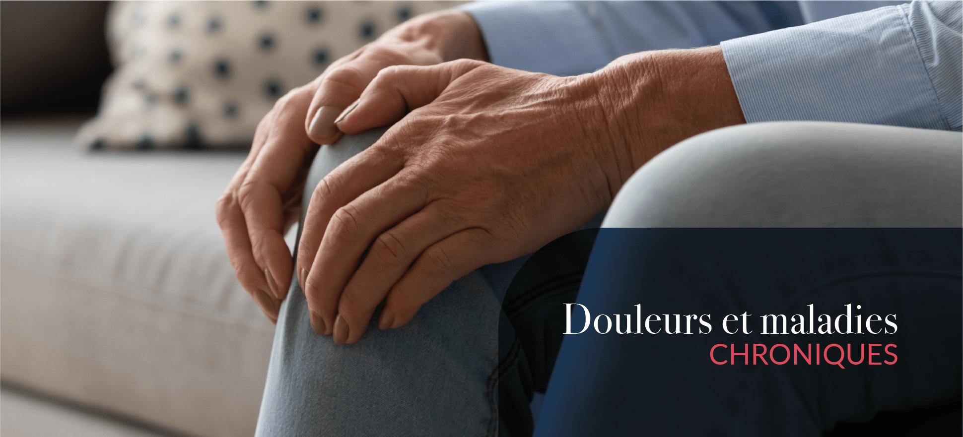 Douleurs et maladies chroniques