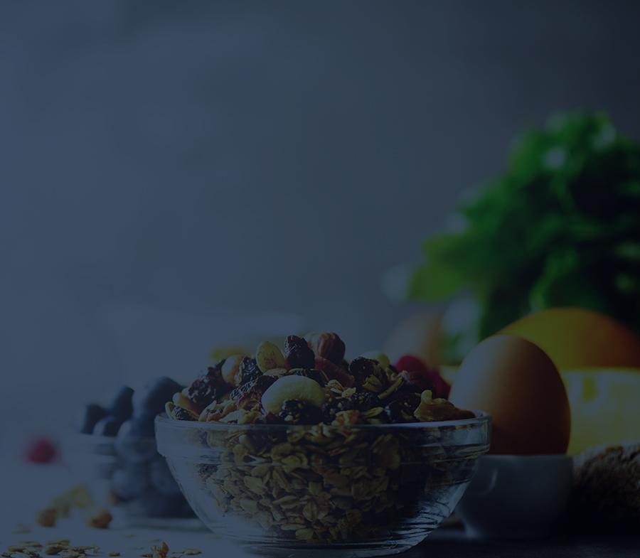 Conseils en nutrition