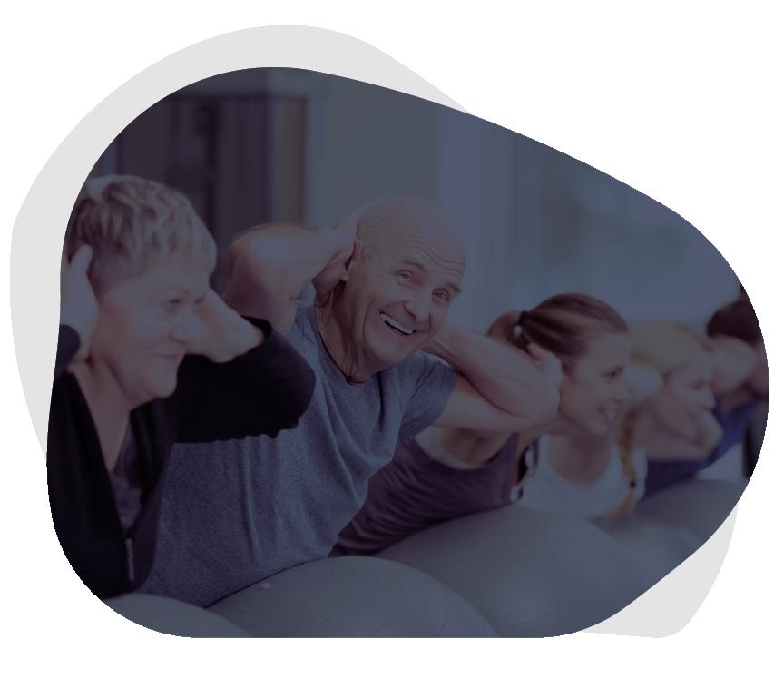 Activité Physique Adaptées Pour Seniors